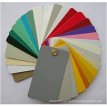 seguro / plano / durable / rigi / panel de revestimiento de aluminio colorido para la sala de estar