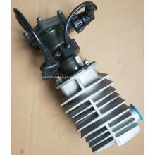 válvula condensadora de freio de ar