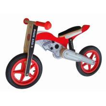 """Wooden Bike 12"""" Balance Bike"""