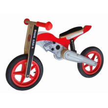 """Деревянный велосипед 12 """"Баланс велосипед"""