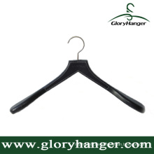 High-End Leder Kleiderbügel für Mode Display Store