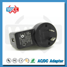 Factory Wholesale 5v 18v 2.5a 2.3a 2a usb power adapter