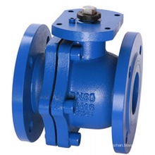 Cast Iron Horizontal Ball Check Valve