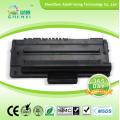 Cartouche de toner noire compatible pour la cartouche d'imprimante de Samsung Ml1510 / 1520/1710/1740/1750