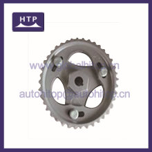 Low price crankshaft timing gear assembly FOR RENAULT 7700388389