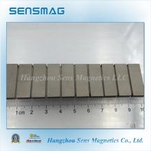 Rare Earth Permanent Magnet for Sensor, Instrument