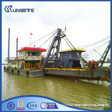 high quality customized cutter suction dredger (USC1-001)