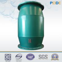 2000-10000 Equipo de tratamiento de agua magnético Gauss para sistema HVAC