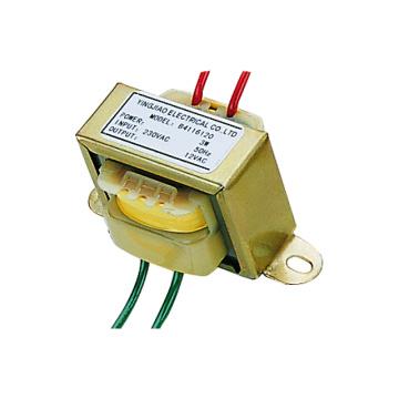Transformador DC Adaptador de corriente lineal