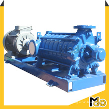 Multistage Water Pump for High Rise Building