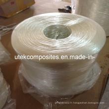 Excellent Dispersion Transparence supérieure Panneau de fibre de verre Roving