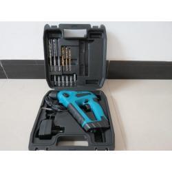 14.4V lithium cordless rotary hammer