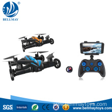 6-Axis Gyro Flying Remote Control Car