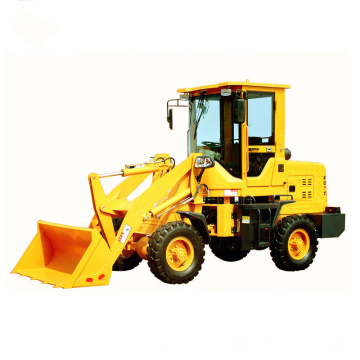 Cheap Cconstruction Machinery Mini Loader