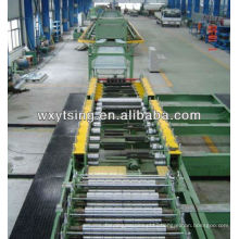 YD-0189 PU sandwich panel machine