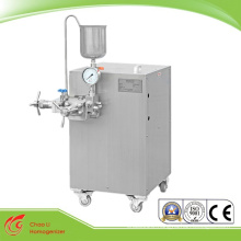 Small High Pressure Lab Homogenizer (GJB30-40)