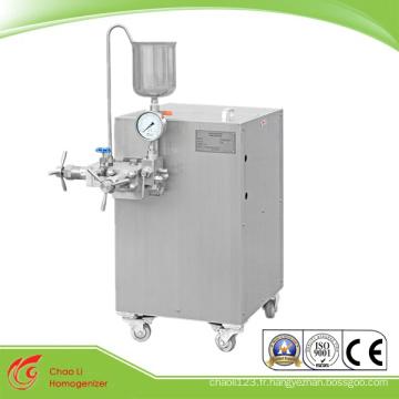 Quotidiennement utilisé homogénéisateur de laboratoire de chimie (GJB30-40)