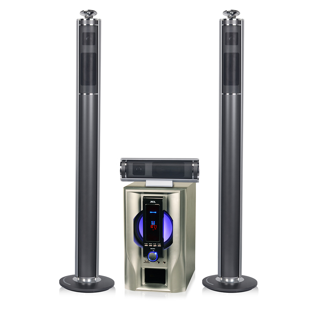 3 1 Tower Subwoofer Speaker