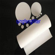 Лабораторный мембранный фильтр PVDF 0,45 мкм