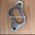 gasket for high temperature resistant