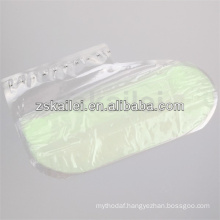 GMPC factory OEM paraffin mask coconut oil gloves