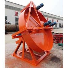 máquina de granulación de abono de abono