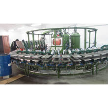 shoe soles and safety shoes automatic pu molding machine