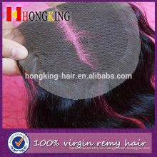 Proveedor creíble Princess Virgin Hair Cierre de encaje camboyano