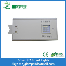 18Watt Wireless Solar LED Street Lights of All in One