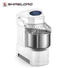 2017 Bonne série utilisé non manuel pâte mélangeur prix