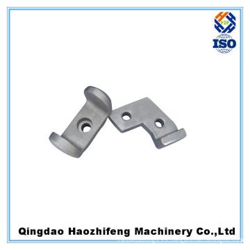 Personalice las piezas de aluminio de la maquinaria de forja