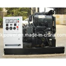 25kVA Deutz Diesel Generator (F3L912)