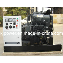 Conjunto de gerador a diesel (15kVA-150kVA)