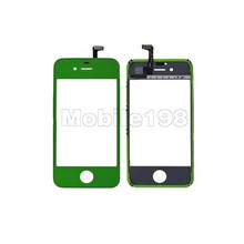 iPhone 3GS Digitizer Touch Panel Screen + Sensor Flex Cable