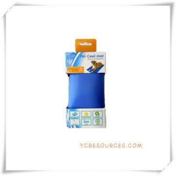 Hund Katze Sitz Kühlmatte Faltbare Kühlmatte für Werbegeschenk (TY13001)