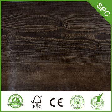 Papan komposit plastik batu 6 mm