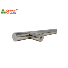 Ss304 T Bar Pull Handle