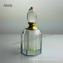 12ml Butterfly Decoration Cosmetic Glass Bottle