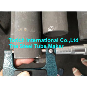 Cold Worked Seamless Bearing Steel Tube