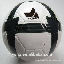 Kids/Adults training soccer ball machine stitched design
