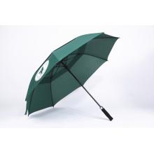 Paraguas de publicidad por encargo de calidad superior de la venta caliente