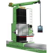 TK6916 Floor Type CNC Boring Mill