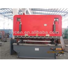 Machine de pliage d'angle WC67Y-100T / 3200