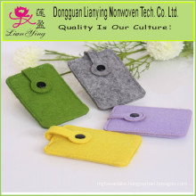 Hot Selling Wool Felt Key Package