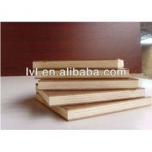 Melaminfurnier Sperrholz