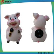 Gadgets Artwork Pig Bluetooth Speaker (GEIA-051)