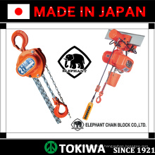 Manual &Electric Chain Hoist, with versatility & unrivaled performance, providing safety (1 ton electric chain hoist)