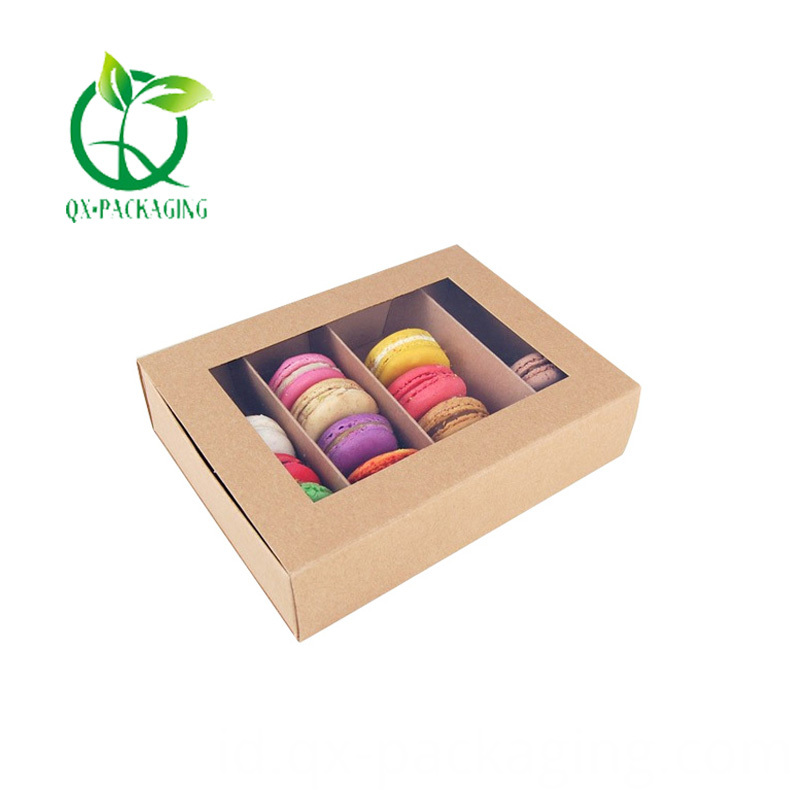 Kraft Gift Box Wholesale