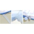 Moustiquaire pop-up moustiquaire pliable pour taille king