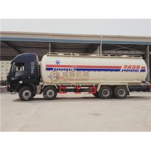 Bulk Powder Tanker Truck